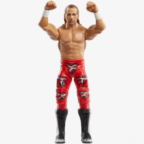 Mattel Φιγούρα WWE 15cm Shawn Michaels (FTC78)