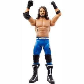 Mattel Φιγούρα WWE 15cm AJ Styles