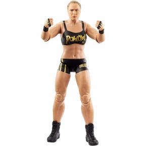 Mattel Φιγούρα WWE 15cm Ronda Rousey (FTC78)