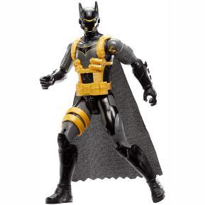 Φιγούρα Batman Anti Fear Toxin True Moves (FVM69)