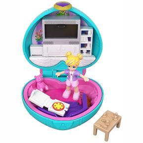 Polly Pocket Mini Σετ Secret Slumber Party (FRY29)