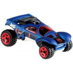 Mattel Hot Wheels Αυτοκινητάκια Spiderman Da Kar (FKF66)