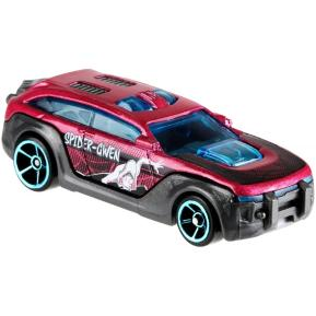 Mattel Hot Wheels Αυτοκινητάκια Spiderman HW Pursuit (FKF66)