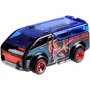 Mattel Hot Wheels Αυτοκινητάκια Spiderman The Vanster (FKF66)
