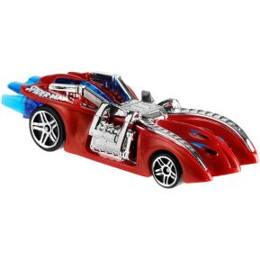 Mattel Hot Wheels Αυτοκινητάκια Spiderman Arachnordo (FKF66)