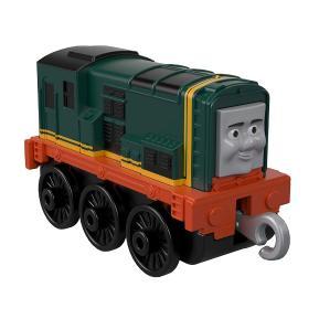 Thomas The Train - Μεταλλικό Τρενάκι Paxton (GCK93)