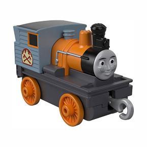 Thomas The Train - Μεταλλικό Τρενάκι Bash (GCK93)