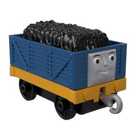 Thomas The Train - Μεταλλικό Τρενάκι Troublesome Truck (GCK93)