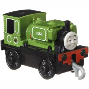Thomas The Train - Μεταλλικό Τρενάκι Luke (GCK93)