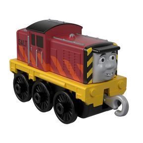 Thomas The Train - Μεταλλικό Τρενάκι Salty (GCK93)