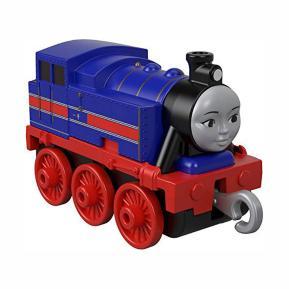 Thomas The Train - Μεταλλικό Τρενάκι Hong-Mei (GCK93)