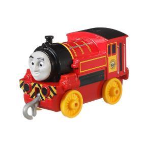 Thomas The Train - Μεταλλικό Τρενάκι Wictor (GCK93)
