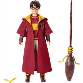Mattel Harry Potter - Quiddich
