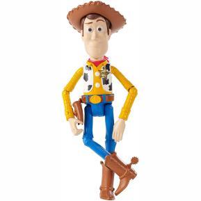 Toy Story 4 Φιγούρα Woody 18εκ