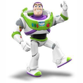 Toy Story 4 Φιγούρα 18 Εκ Buzz