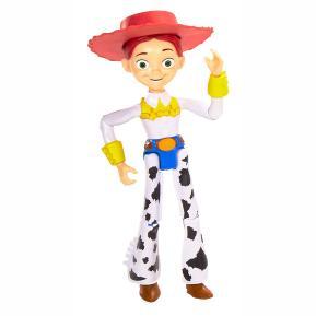 Toy Story 4 Φιγούρα Jessie 18εκ