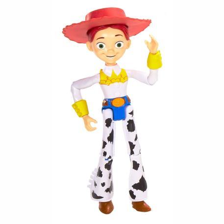 Toy Story 4 Φιγούρα Jessie 18εκ-0