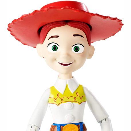 Toy Story 4 Φιγούρα Jessie 18εκ-2