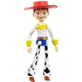 Toy Story 4 Φιγούρα 18cm που Μιλάει Αγγλικά Jessie (GDP80)