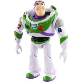 Toy Story 4 Φιγούρα 18cm που Μιλάει Αγγλικά Buzz Lightyear (GDP80)