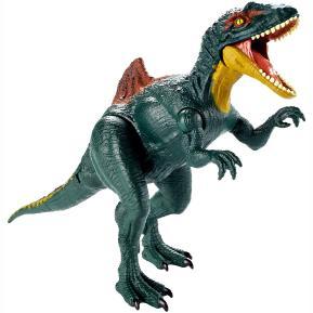 Jurassic World Deluxe Φιγούρα Δεινόσαυρου με Σπαστά Μέλη - Concavenator (GDT38)