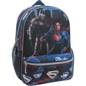 Τσάντα Νηπίου Batman vs Superman