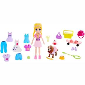 Polly Pocket™ Girl's Best Friend Pack (GBF85)