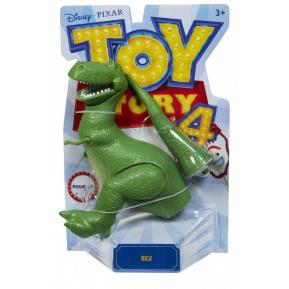 Mattel Toy Story 4  Φιγούρα 18 Εκ Rex (GFV32)