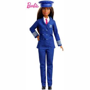 Barbie 60 Χρόνια - Πιλότος