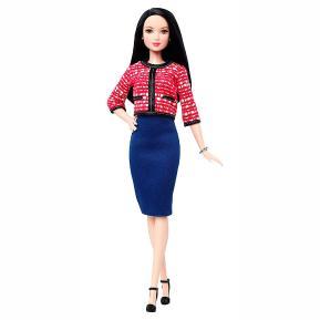 Barbie 60 Χρόνια Barbie - Υποψήφια Προέδρος