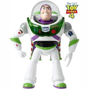 Toy Story 4 Φιγούρα Buzz με Φώτα και Ήχους 18εκ