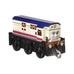Mattel Thomas The Train - Μεταλλικό Τρενάκι με Βαγόνι Noor Jehan