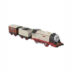 Fisher Price Thomas The Train - Μηχανοκίνητα Τρένα Με 2 Βαγόνια Duchess BMK93