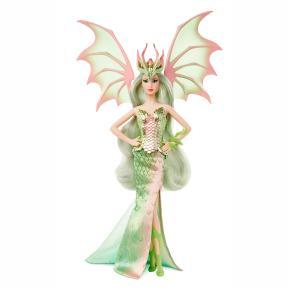 Barbie Συλλεκτική - Μυθική Δράκος