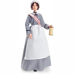 Mattel Barbie Inspiring Women - Florence Nightingale (GHT87)