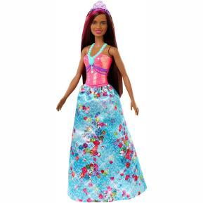 Mattel Barbie Dreamtopia Πριγκίπισσα Καστανά μαλλιά