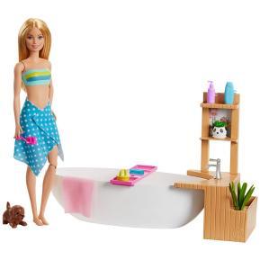 Barbie Wellness - Τζακούζι (GJN32)