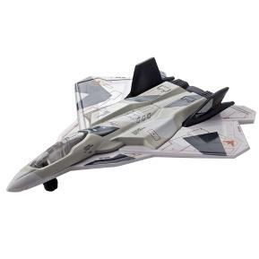 Mattel Matchbox Skybusters Planes Enemy Strike Jet