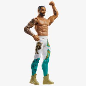 Mattel WWE Deluxe Φιγούρα 17 cm Montez Ford (GDF62)