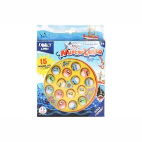 Fishing Game MisterLenza (345657)