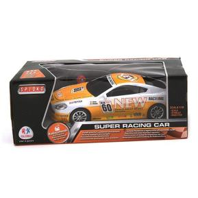 Τηλεκατευθυνόμενο αγωνιστικό αυτοκίνητο 1:18 με ήχους Νο60