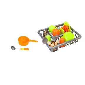 Dish Drainer W/Kitchen Accessories 4pcs