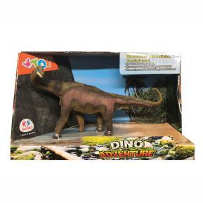 Globo Dino Animals 17cm No 1