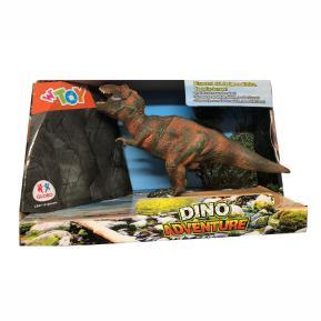 Globo Dino Animals 17cm No 3