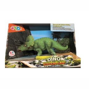 Globo Dino Animals 17cm No 5