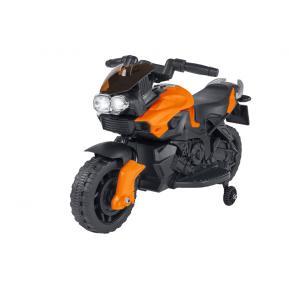 Gobo Ηλεκτροκίνητη Μηχανή 6v Πορτοκαλί 40516