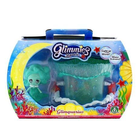 Glimmies Aquaria Glimquarius - Nerea (GLA04000)-2