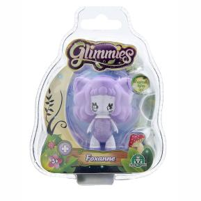 Glimmies Friends Κούκλα Foxanne (GLM00110)