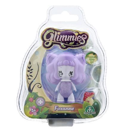 Glimmies Friends Κούκλα Foxanne (GLM00110)-0