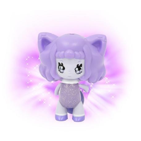 Glimmies Friends Κούκλα Foxanne (GLM00110)-1